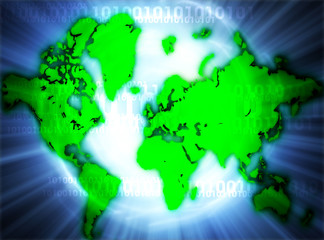 binary digital world 5