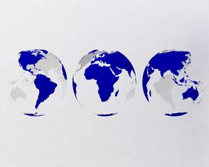 3 worlds alone 12