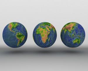 3 worlds 6