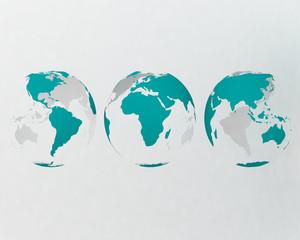 3 worlds alone 9