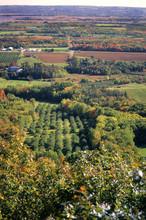 rural nova scotia fall
