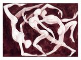 dancers dancing poster