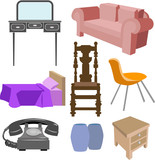 furniture poster