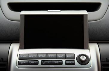 gps vehicle navigation system