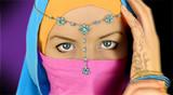 indian princess poster