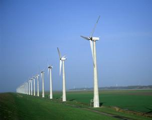 dutch windpark