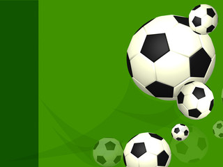 soccer football design