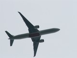 airplane aeroplane flight poster