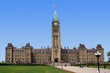 canadian parliament building ottawa