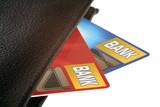 carte de credit poster