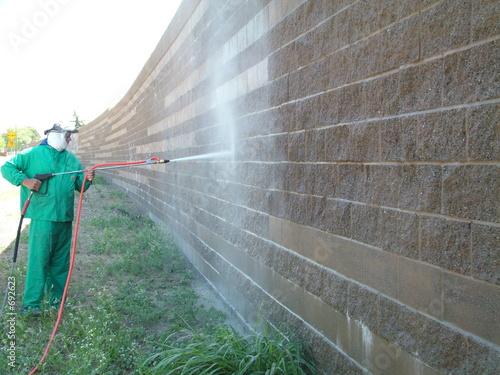graffito, graffiti - 692623