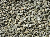 gravel poster