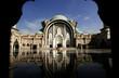 malaysia, kuala lumpur: mosque