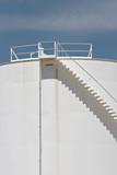 oil storage tank details poster