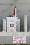 hydroelectric power poster
