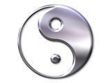 yin and yang symbol - 698804