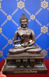 buddha statue poster
