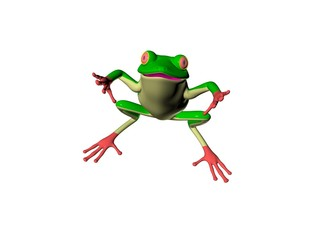 froggy two