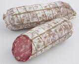 Fototapete Parma - Schinken - Fleisch