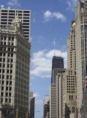 corporative buildings