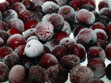 frozen cherry poster