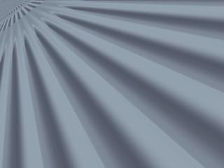 grey rays