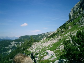 mountain-crest