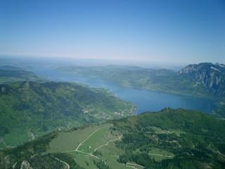 salzkammergut-lakes