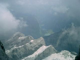 krippenstein-mountains