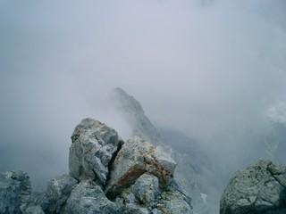 großglockner-mountains