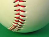 baseball background poster