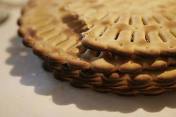 galette de pain azyme