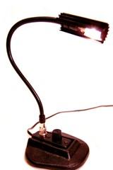 lampe de régie
