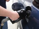 pumping gas poster