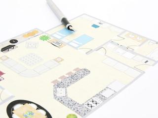 plan de maison 6