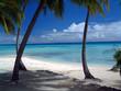 lagon de tikehau - polynesie