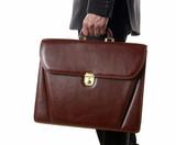 safe briefcase poster