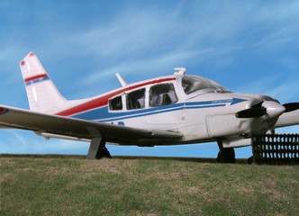 piper cherokee arrow 2