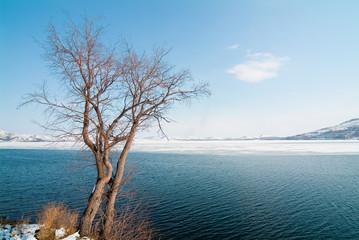 lake bannoe