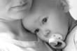 baby's eyes