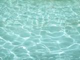 aqua clear water poster