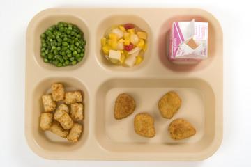 tray it ain't so