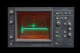 waveform monitor poster