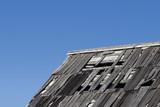 weatherd roof 2 poster