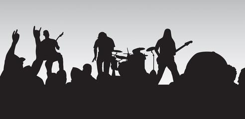 rock concert 4
