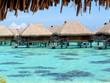 bungalow sur lagon de mooréa
