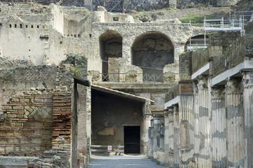 herculaneum excavations 7