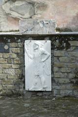 herculaneum  fresco 2