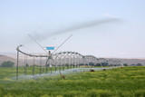 irrigation system poster