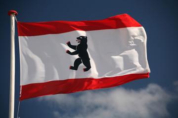 berlin-fahne